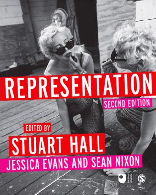representation cultural representations and signifying practices pdf